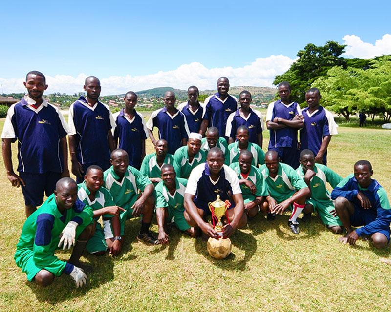 Rosebud Men's Football Team